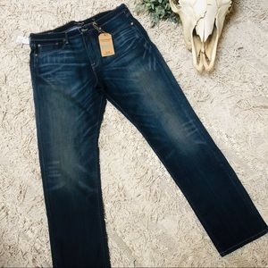 NWT - Lucky Brand / 410 Athletic Slim Jeans